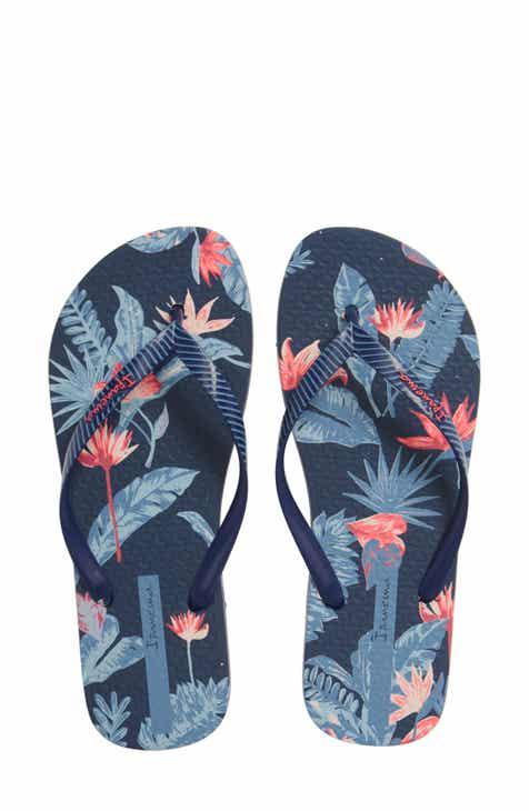 8af321eb5b3034 Ipanema Paradise Flip Flop (Women)