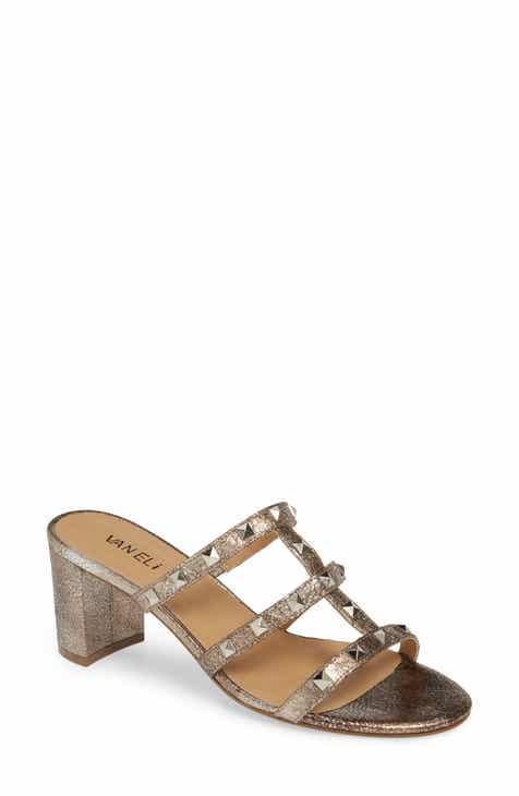 448cc3eb1c62 VANELi Mayda Studded Slide Sandal (Women)