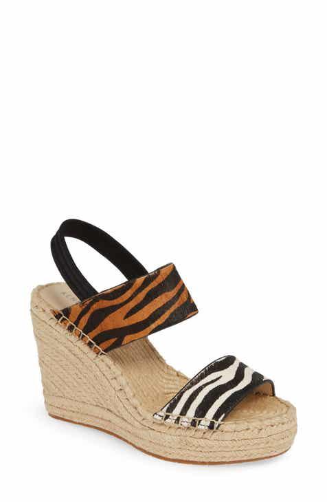 4250beddd5e6a0 Kenneth Cole New York Olivia Simple Platform Wedge Sandal (Women)