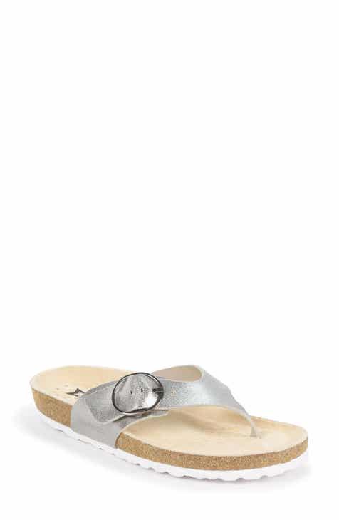 0632a4f85b00 Mephisto Natalina Slide Flip Flop (Women)