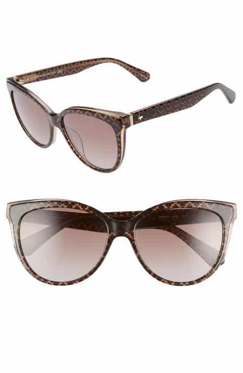 ac7f15930a kate spade new york daeshas 56mm cat eye sunglasses