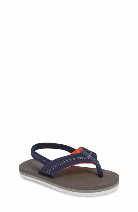 hari mari Brazos Thong Sandal (Walker & Toddler)