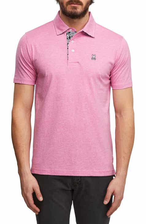 d4df87c16d Men's Psycho Bunny Polo Shirts | Nordstrom