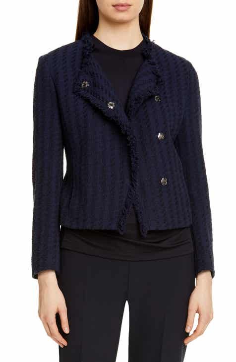 Acne Studios Double Breasted Suiting Blazer by ACNE