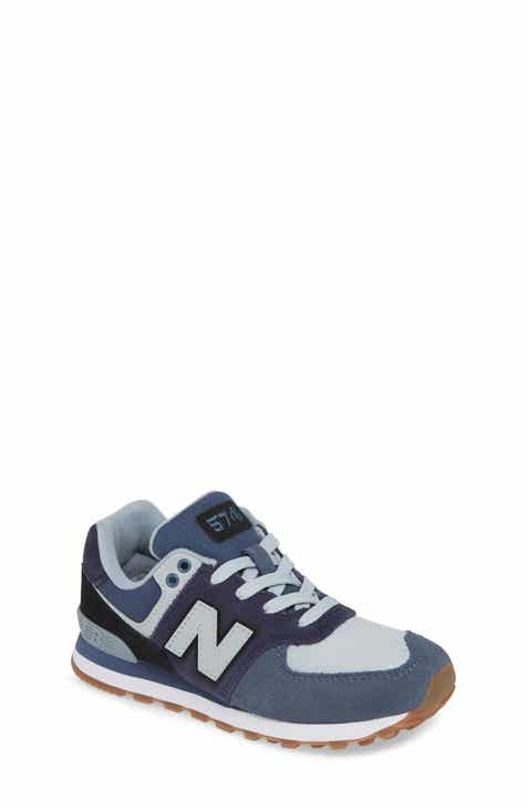 finest selection 732d7 d4d26 New Balance 574 Serpent Luxe Sneaker (Baby, Walker, Toddler, Little Kid    Big Kid)