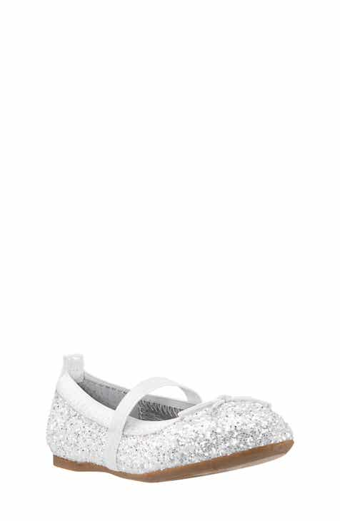 80c3169718f1 Nina Esther Ballet Flat (Walker   Toddler)