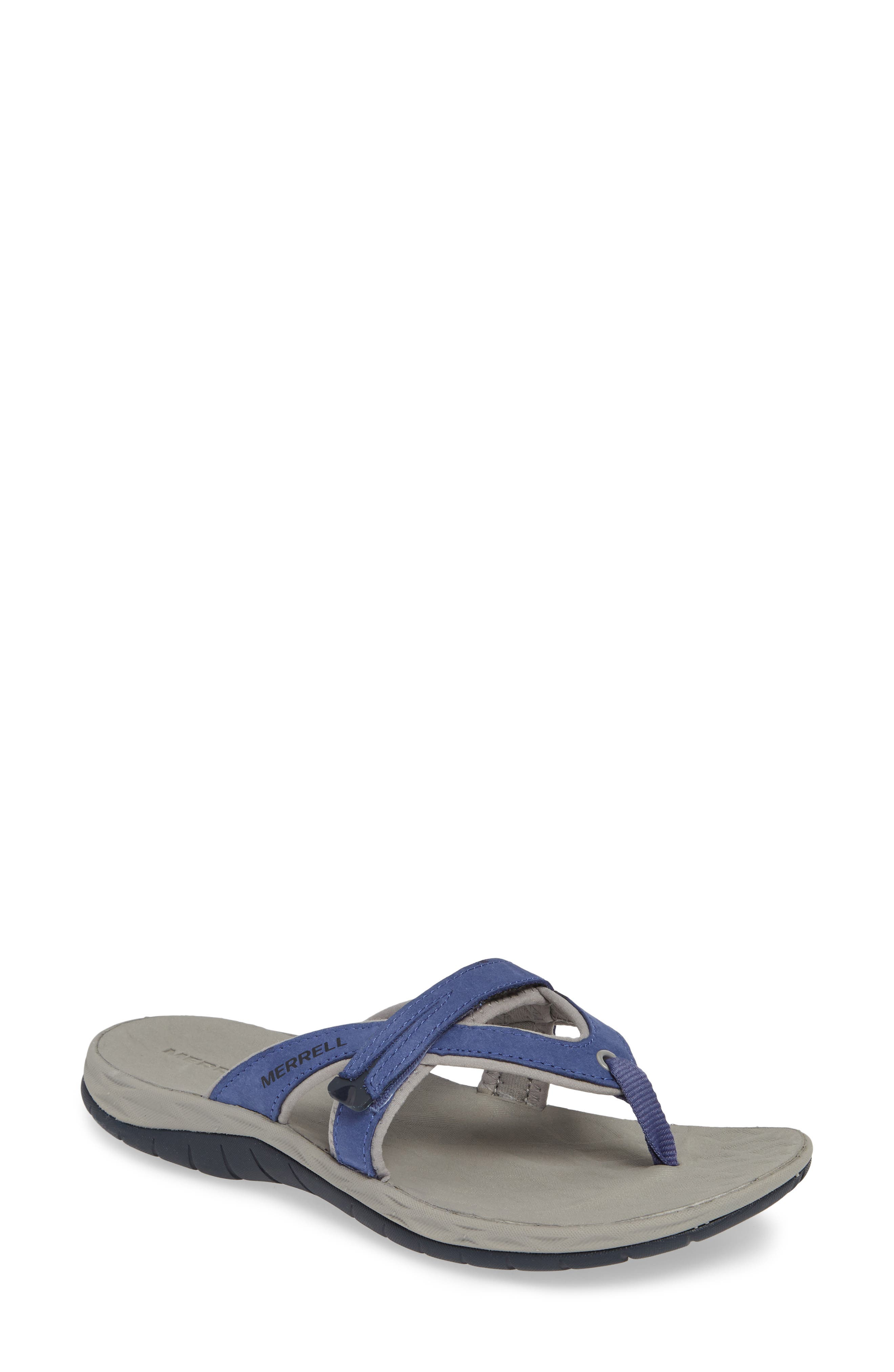 6f66da6f400 Women s Merrell Flip-Flops   Thong Sandals