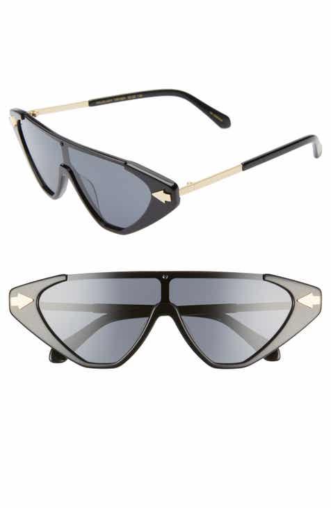 005a039a35ed Karen Walker Hallelujah 125mm Shield Sunglasses