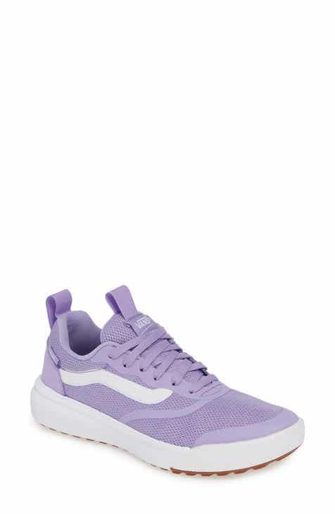 Vans UltraRange Rapidweld Sneaker (Women) 815674039