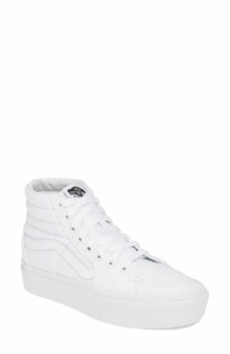 6f877b643ea Vans High Tops  High-Top Sneakers for Women