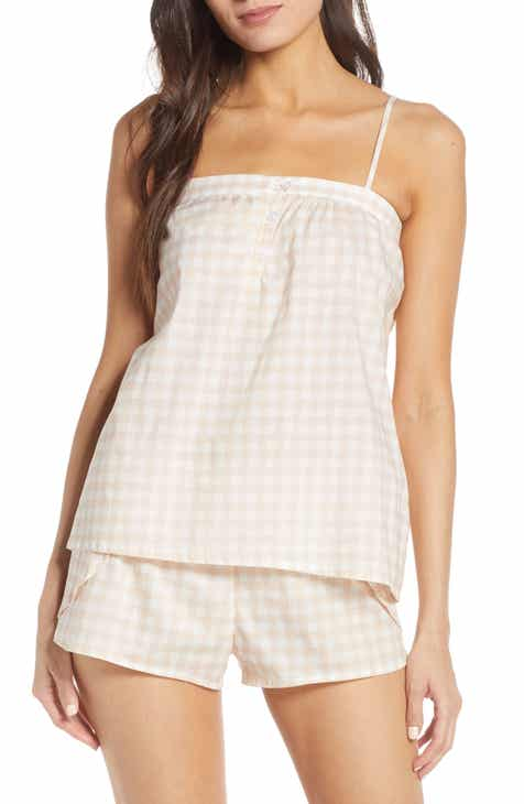 PJ Salvage Pajama Tee by PJ SALVAGE
