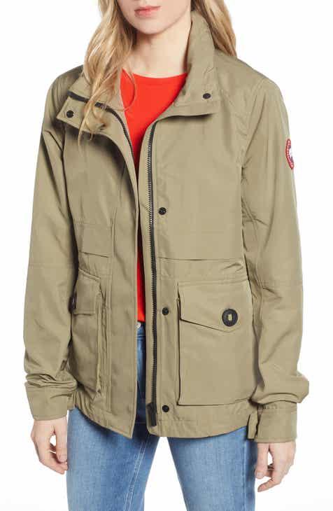 48966fa324c Canada Goose Elmira Windblocker Jacket