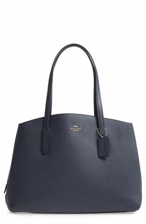 ab6f1f9727 COACH Tote Bags for Women  Leather