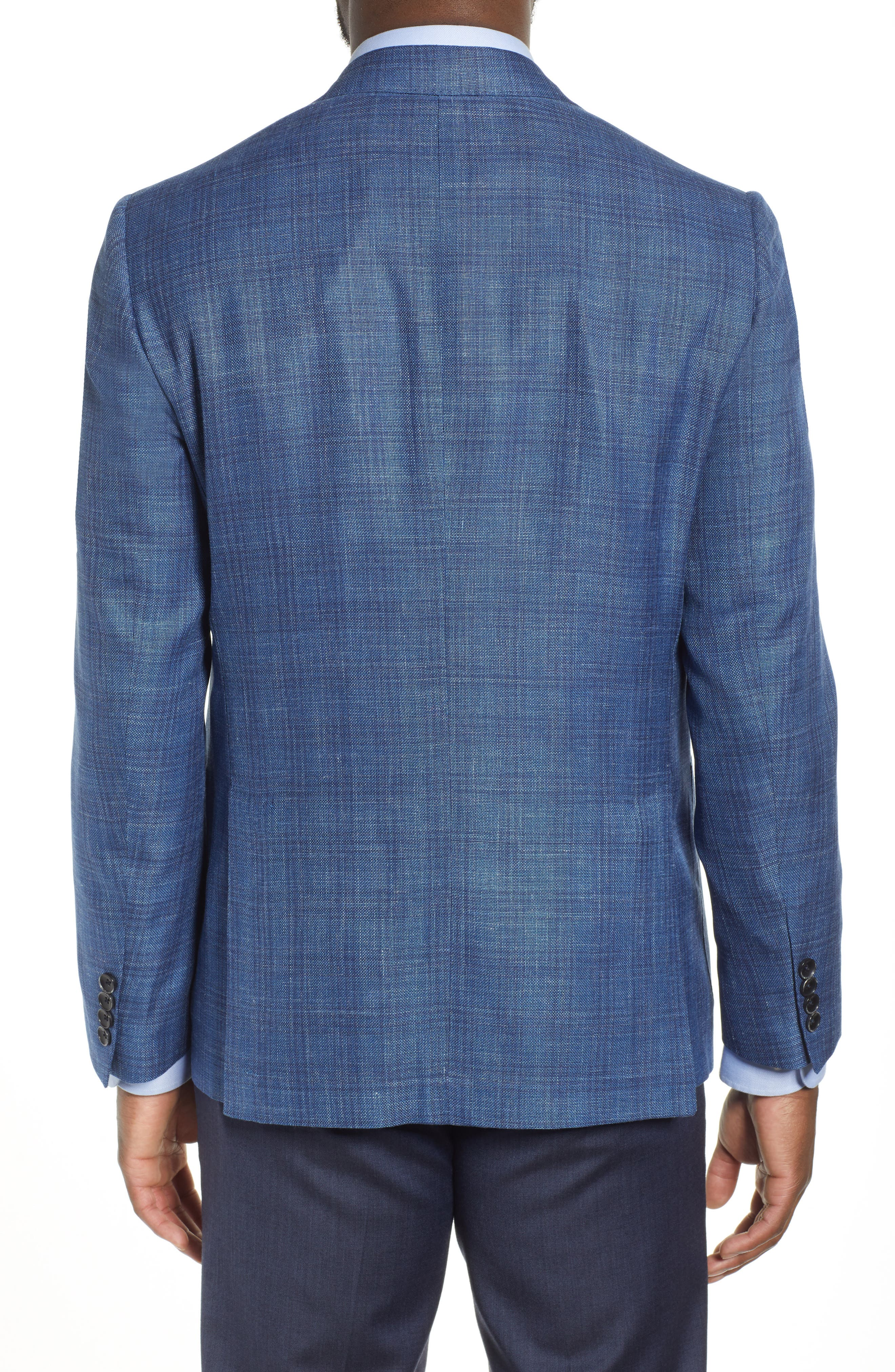b311475d53cb Silk Blazers   Sport Coats for Men