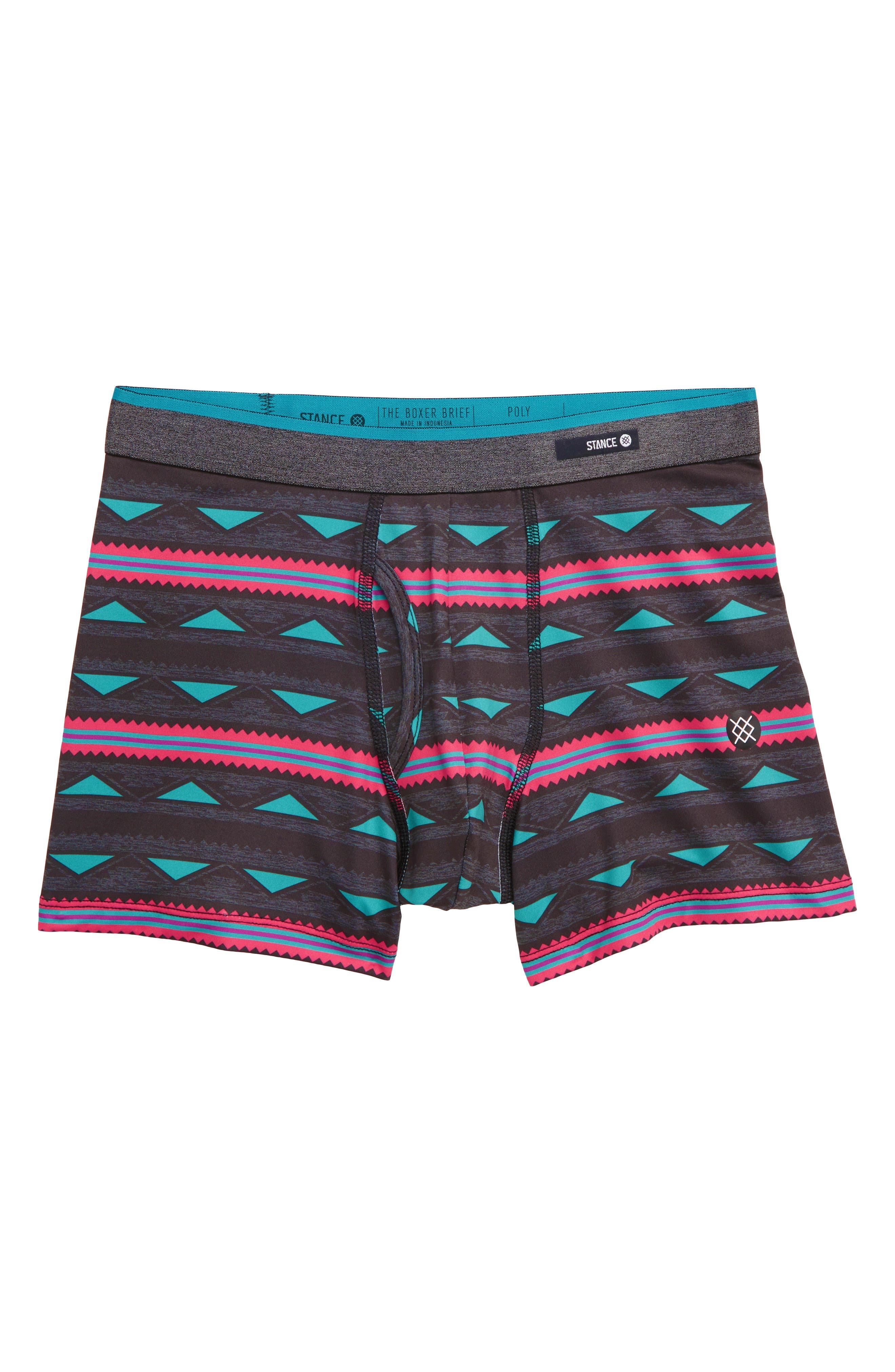 Stance Boys Samara Boxer Brief Underwear