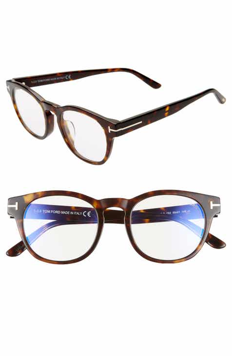 dcc51ed197 Tom Ford 50mm Blue Light Blocking Glasses