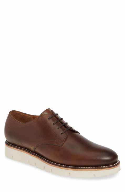 9b268c12451d Ariat Bartlett Plain Toe Derby (men)
