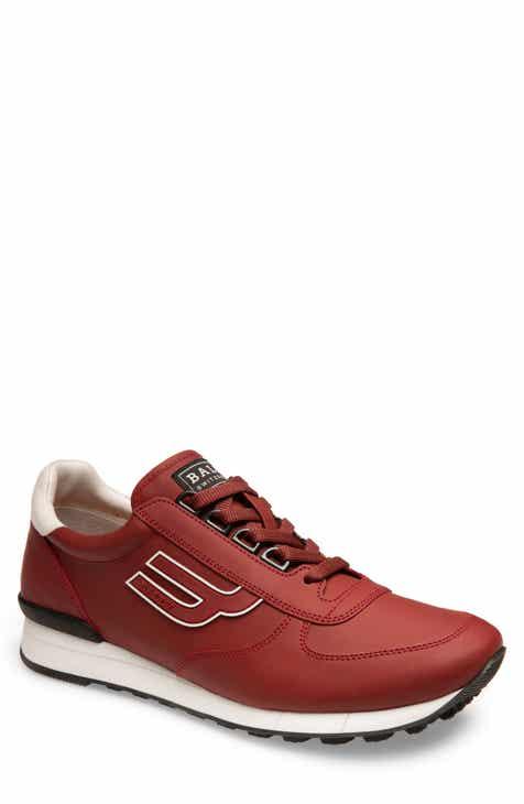 Bally Goldy Sneaker (Men)