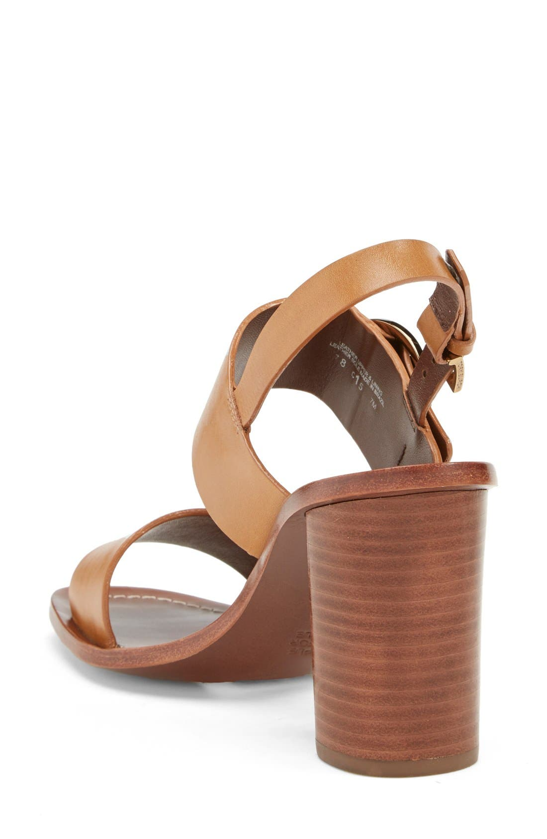 Alternate Image 2  - Tory Burch 'Thames' Sandal (Women)