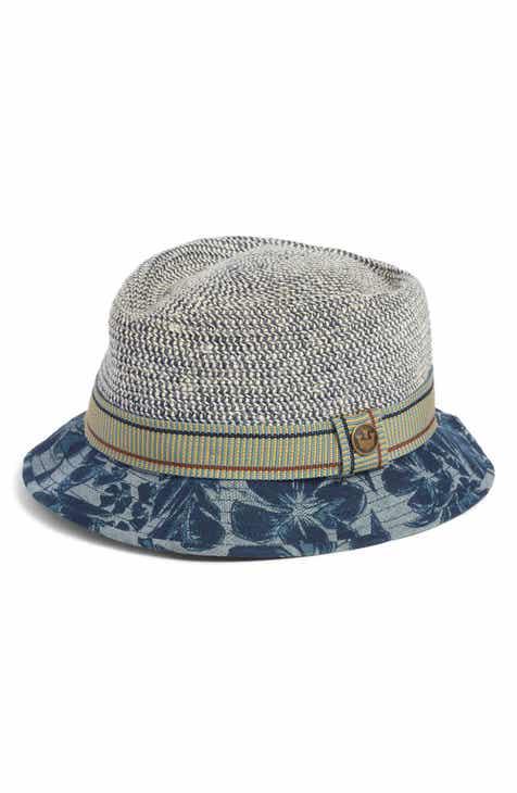 113000c647da7 Take A Chill Pill Porkpie Hat