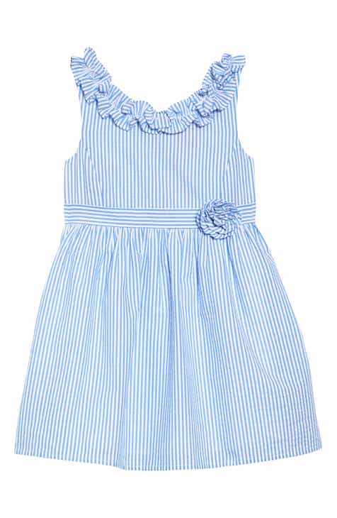 7d2fb735d5f9 Lilly Pulitzer® Georgina Fit   Flare Dress (Toddler Girls