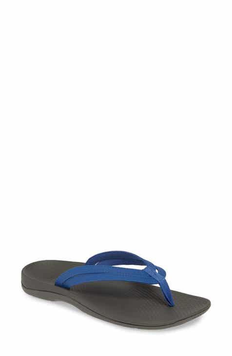 fa56597de Superfeet Flip-Flops   Sandals for Women