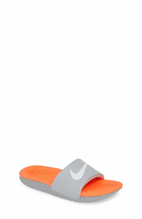 732f503c1c8a Nike  Kawa  Slide Sandal (Toddler