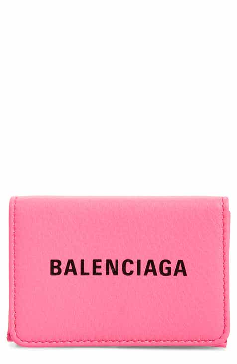 9a00fa6baec3c0 Balenciaga Handbags   Wallets for Women