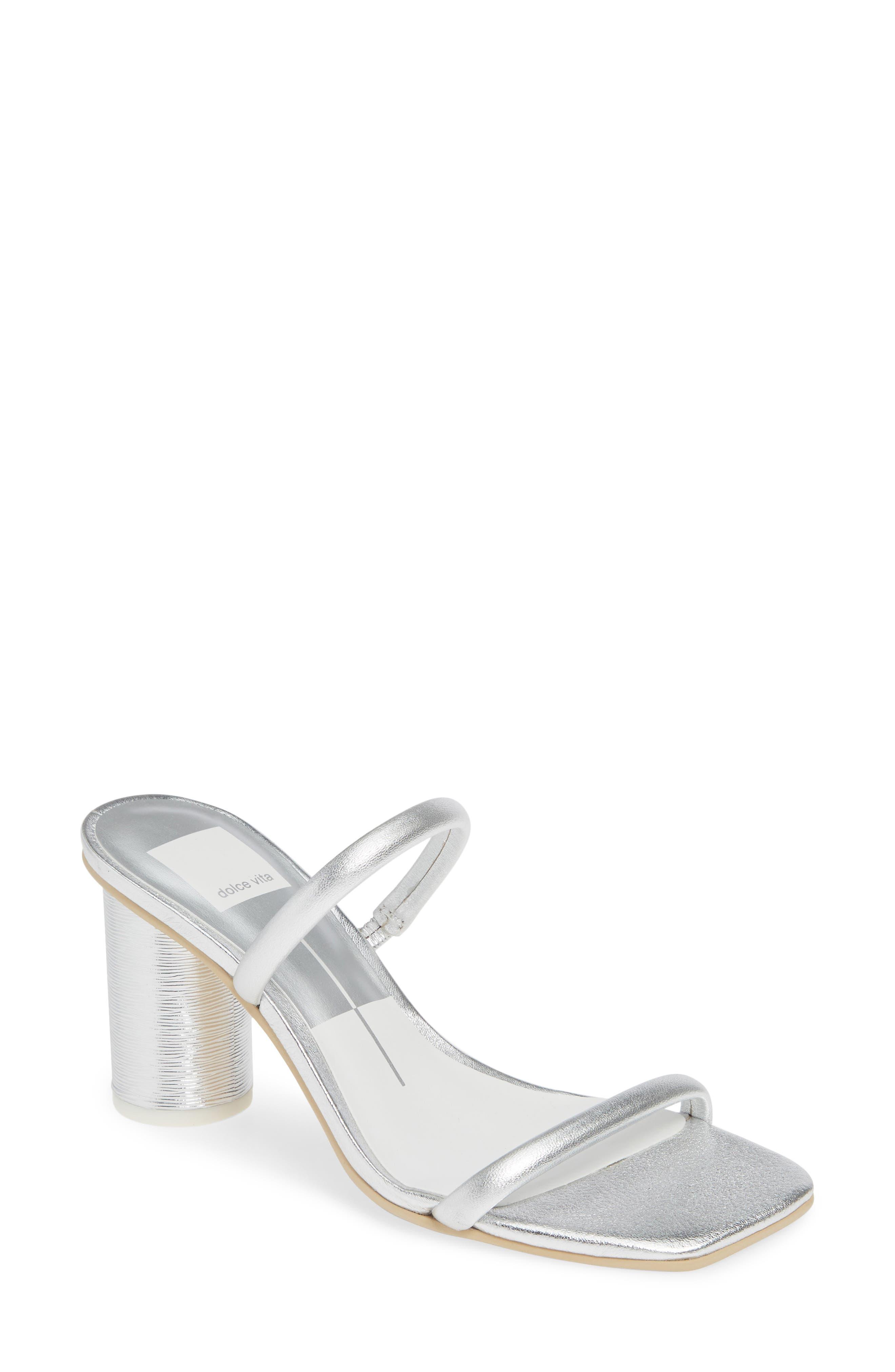 35f26859b41 Dolce Vita Block-Heel Sandals for Women