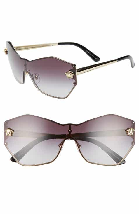 509ffa1d8e Versace Gradient Shield Sunglasses