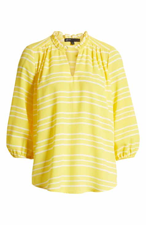 a6b141a50fd Women s Yellow Tops