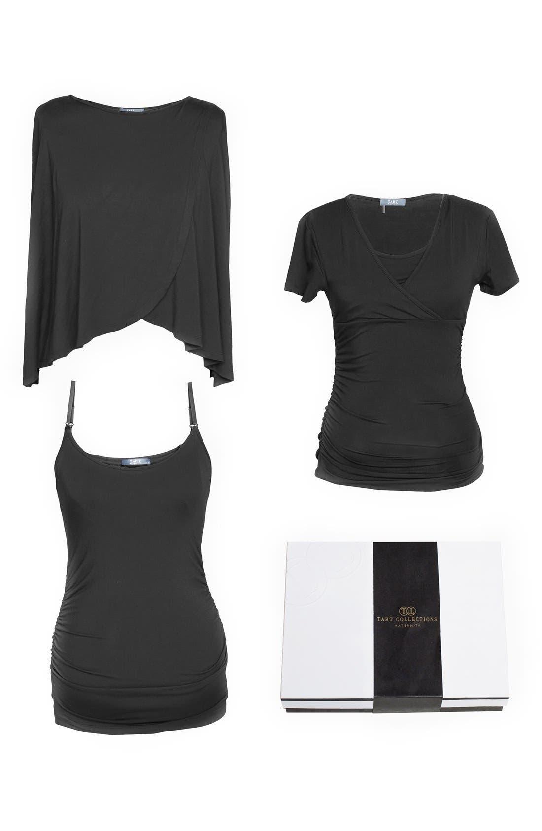 Nursing Essentials Starter Kit,                         Main,                         color, Black