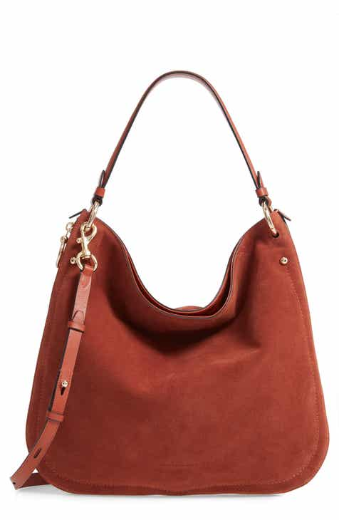 350b9484f4cd1d Rebecca Minkoff Jody Convertible Leather Hobo Bag