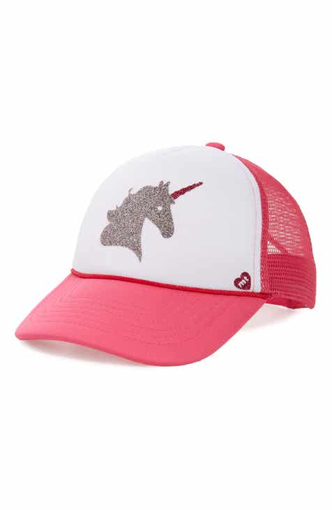 c084e047eea60 Mother Trucker   co. Majestic Unicorn Trucker Hat (Kids)