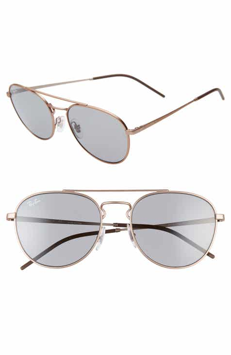 32d2b8fc10 Ray-Ban 55mm Aviator Sunglasses
