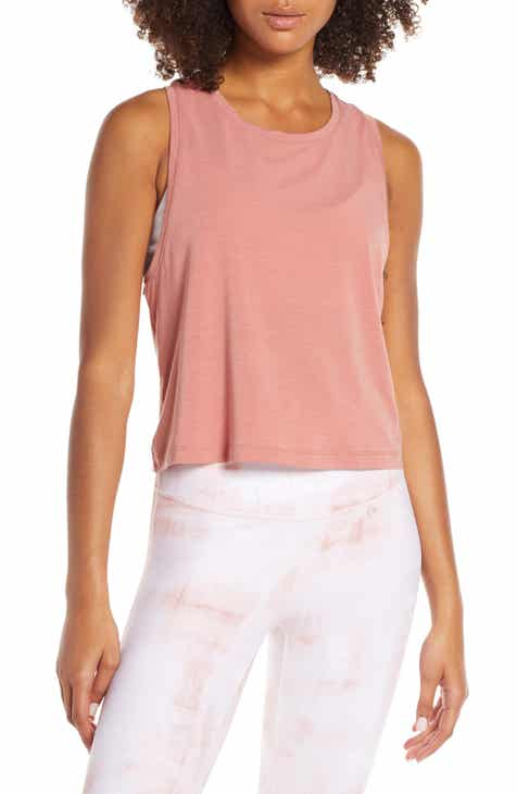 84699fb5039f7 Zella Work For It Tank Top