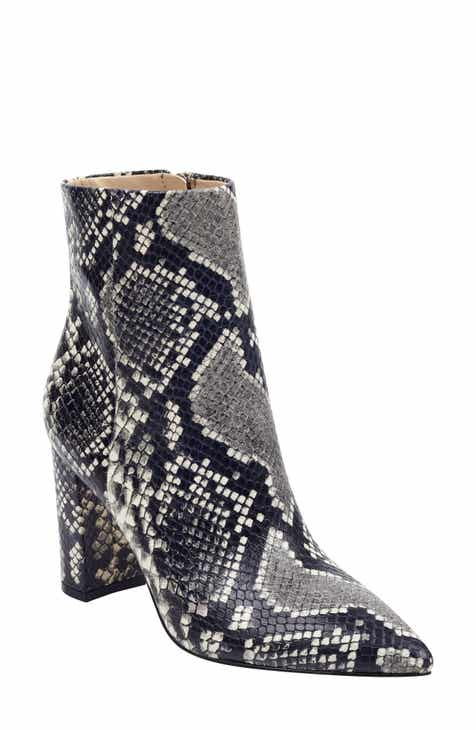 Marc Fisher LTD. Ulani Pointy Toe Bootie (Women)