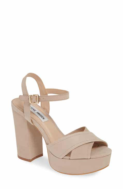 05c1f38f3d15 Steve Madden Block-Heel Sandals for Women