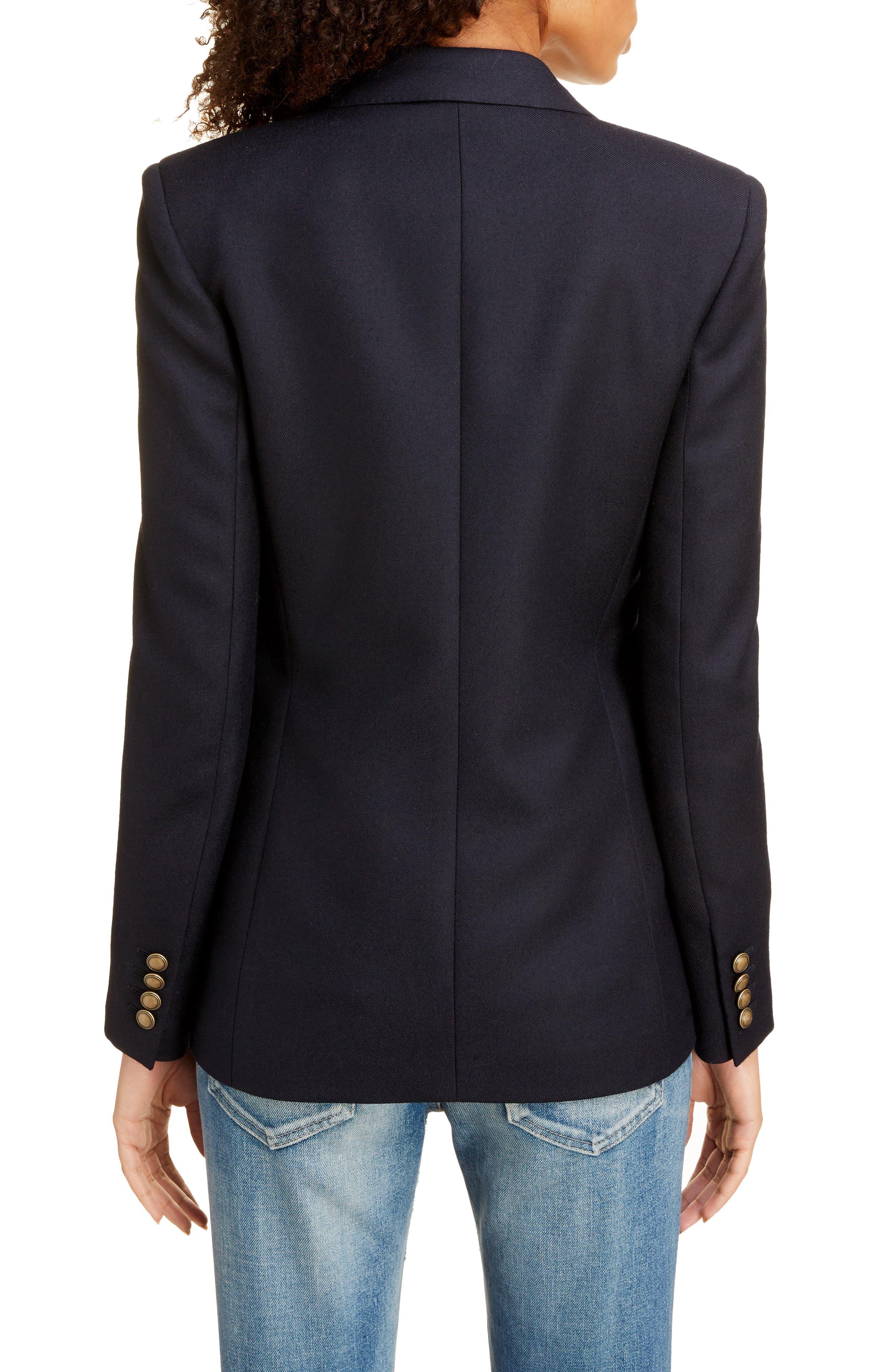 2d2a81102d1 Women's Saint Laurent Coats & Jackets | Nordstrom