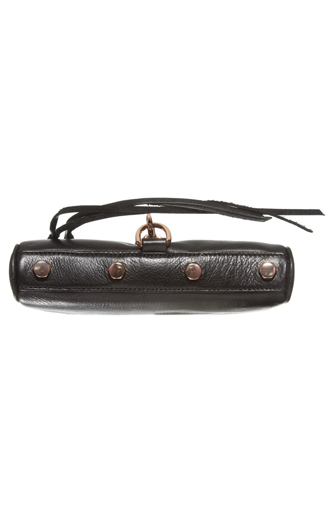 Alternate Image 6  - Rebecca Minkoff 'Mini MAC' Convertible Crossbody Bag