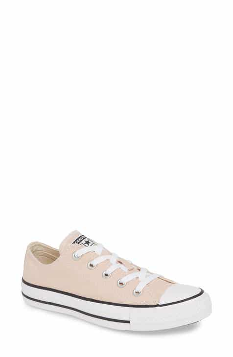 d5b796f7776c Converse Chuck Taylor® All Star® Seasonal Ox Low Top Sneaker (Women)