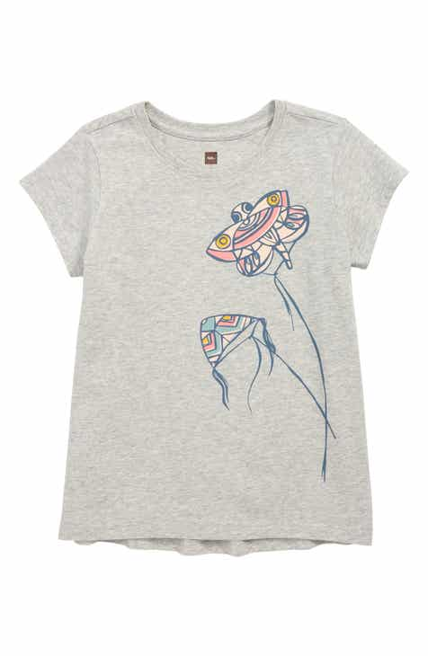 19315c995e6b Tea Collection Kite Festival Graphic Tee (Toddler Girls