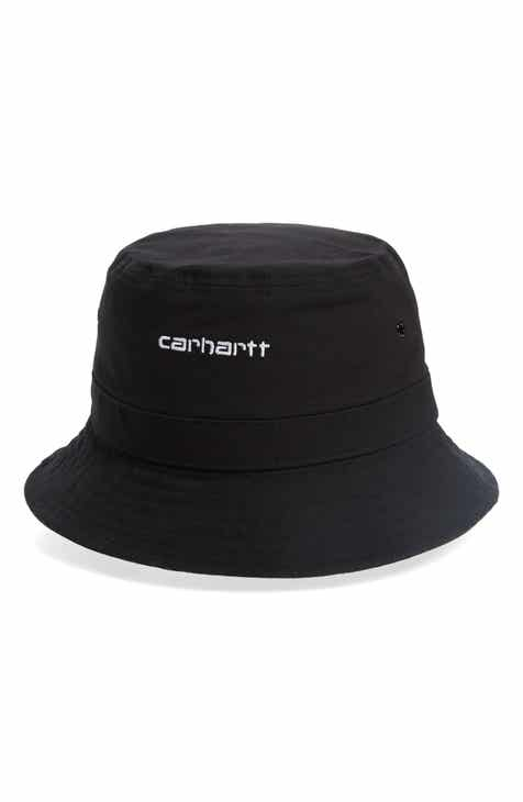 de312cb171c Carhartt Work in Progress Script Bucket Hat