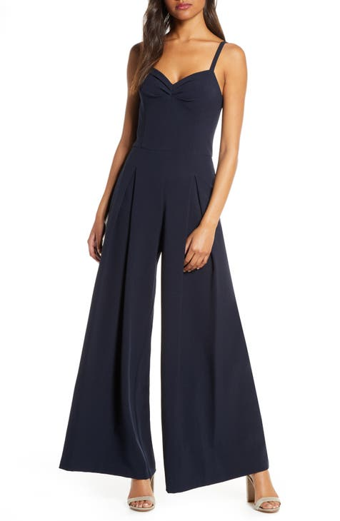 Women S Wedding Guest Jumpsuits Rompers Nordstrom