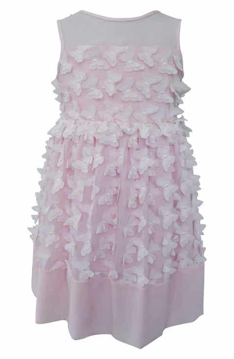 0d86f13e068f Popatu Butterfly Dress (Toddler Girls, Little Girls & Big Girls)