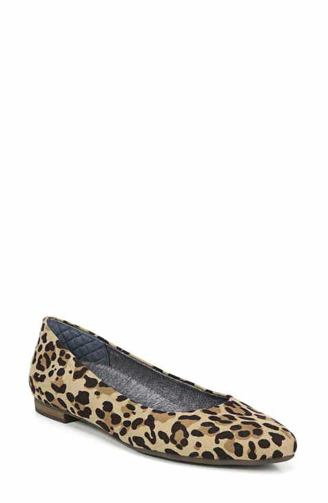9eaa81ae905d Women s Dr. Scholl s Animal   Leopard Print Shoes