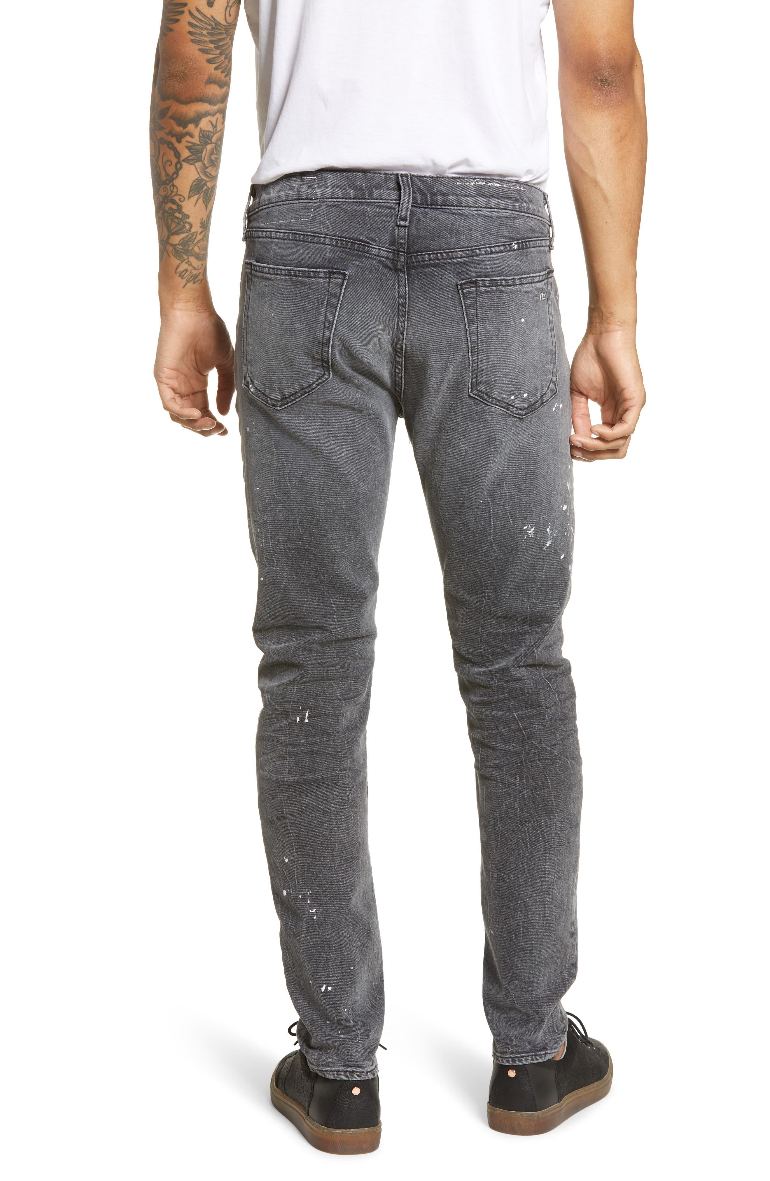 bf81c3a7 Men's Grey Wash Jeans | Nordstrom