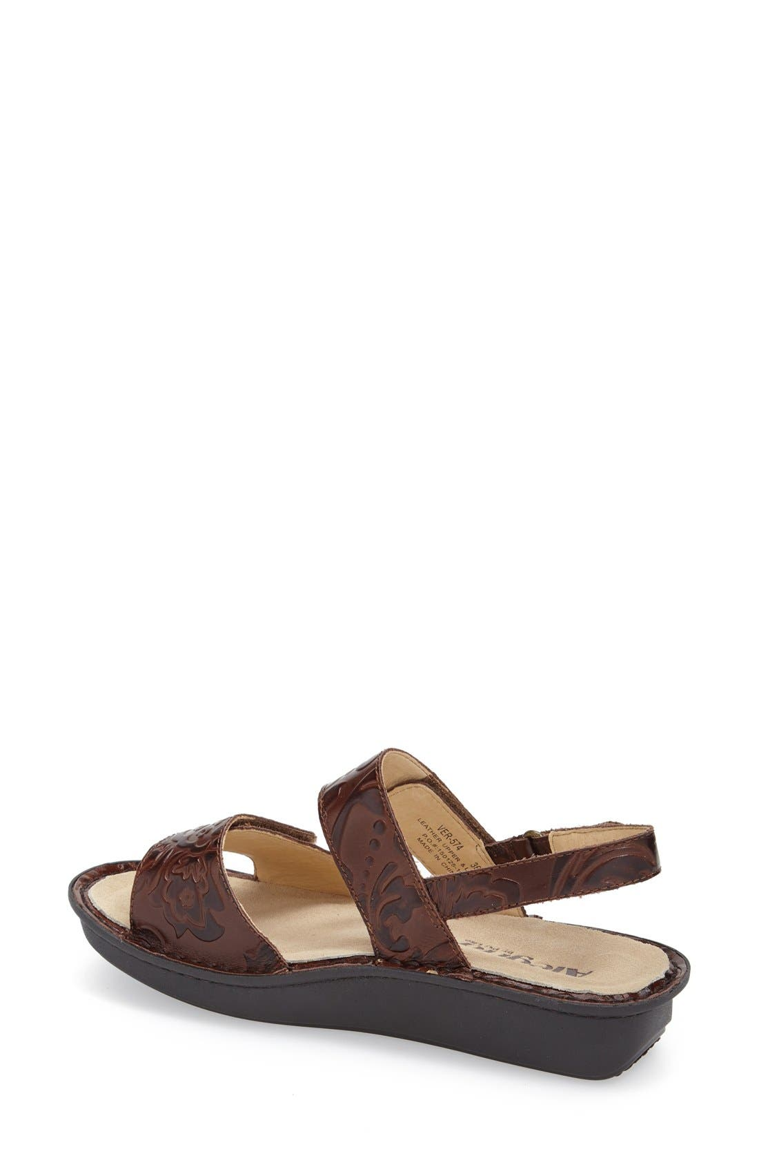 Alternate Image 2  - Alegria 'Verona' Sandal (Women)