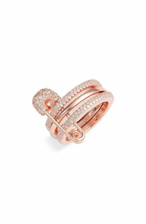 vente professionnelle construction rationnelle magasins populaires Women's APM Monaco Jewelry