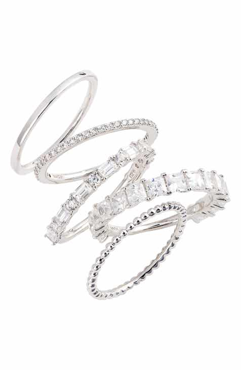 c6e2e84256706 Women's Stacked Rings | Nordstrom